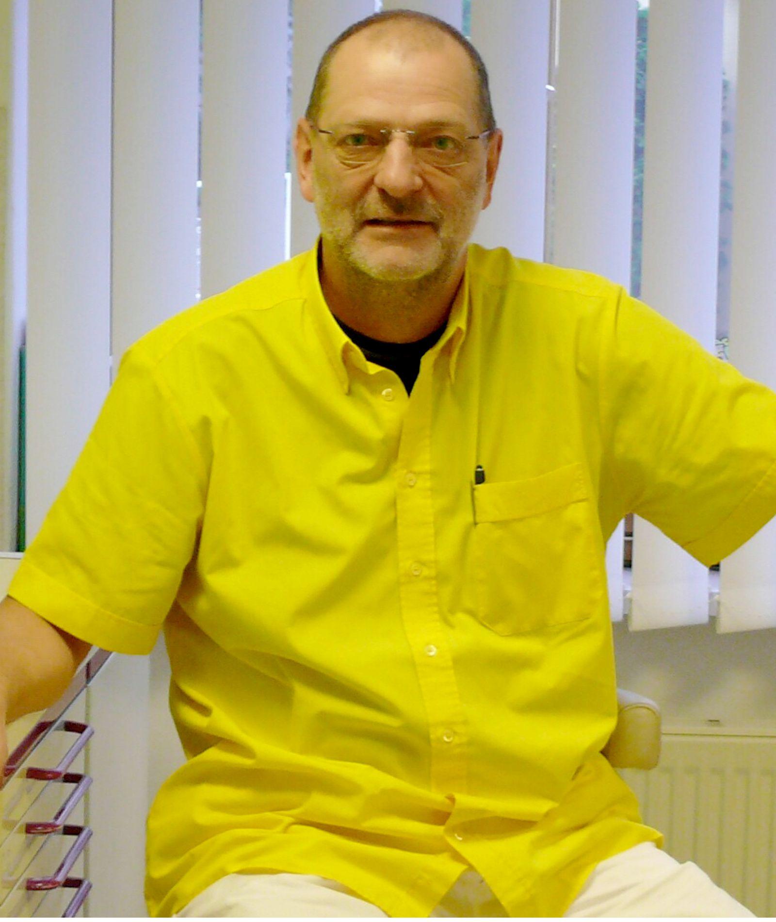 Dipl.med. Ulf Kaiser